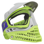JT Proflex LE Silver/Green/Purple