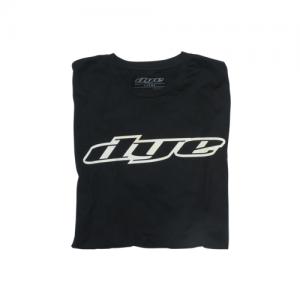 Camisa Dye Black