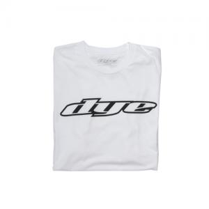 Camisa Dye White