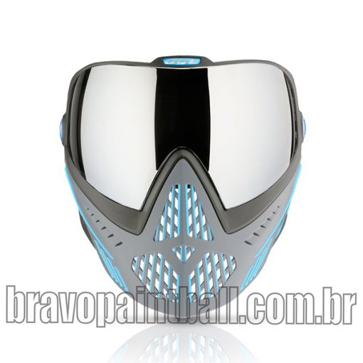 Dye i5 Split face logo