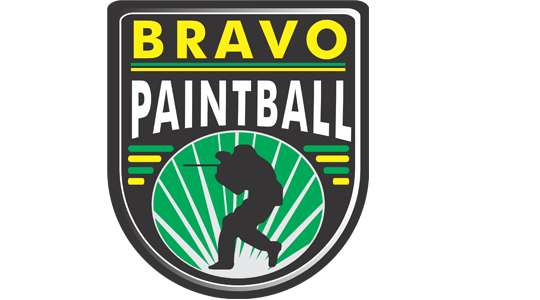 .:: Bravo Paintball ::.